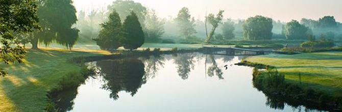 Harmony Creek Golf Club